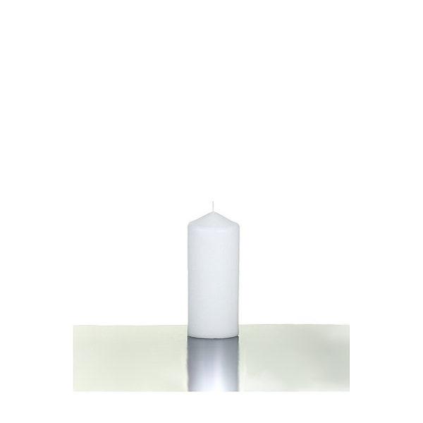 свеча цилиндр высотой 17 см