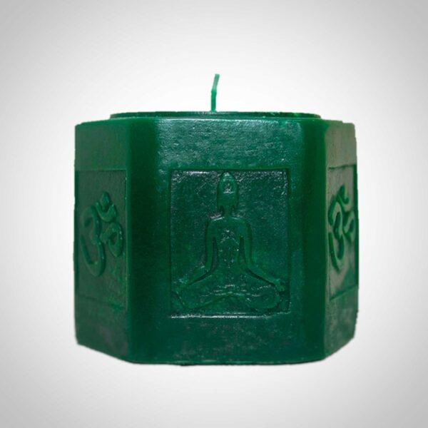 свеча Анахата. Четвертая чакра