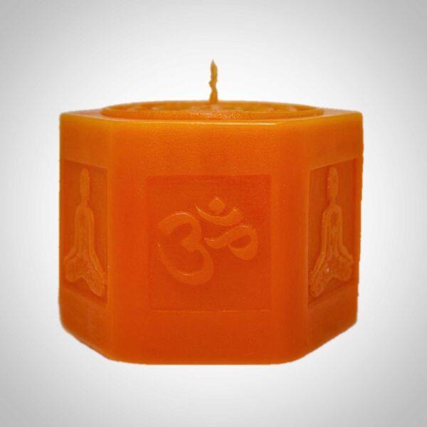 свеча Свадха вторая чакра