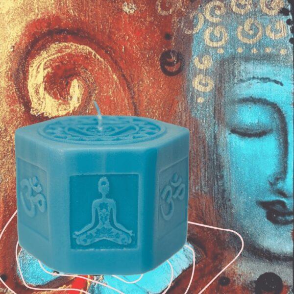 Вишудха-горловая, пятая чакра