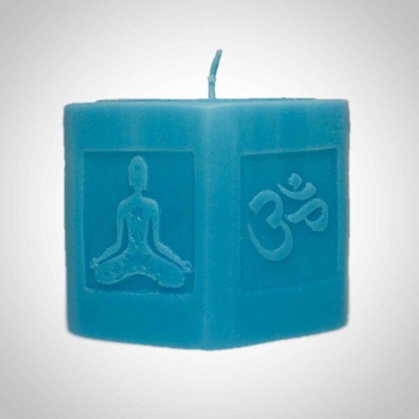 Чакровая свеча-Вишудха